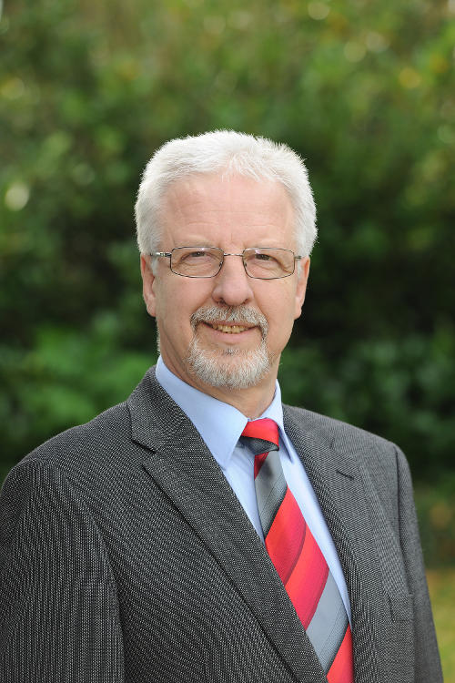 Willi Wendland